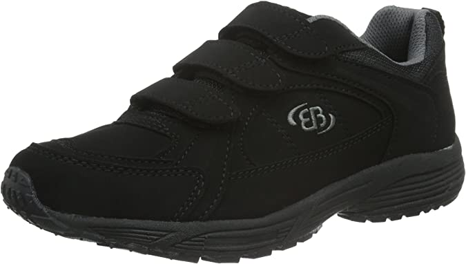 Chaussures de Randonn/ée Basses Fille Br/ütting Guide