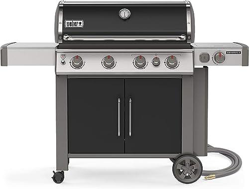 Weber-67016001-Genesis-II-E-435-4-Burner-Natural-Gas-Grill