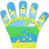 The Puppet Company - Favourite Song Mitt - Five Little Ducks Hand Puppet