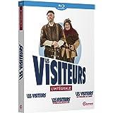 Les visiteurs - L'intégrale [Blu-ray]