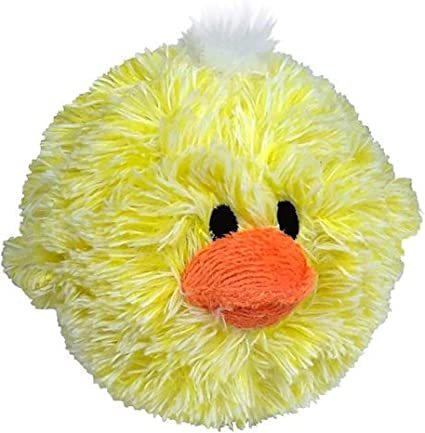 """Let us know color Chicken Plush 12/"""" inches with Musical New with Tags"""