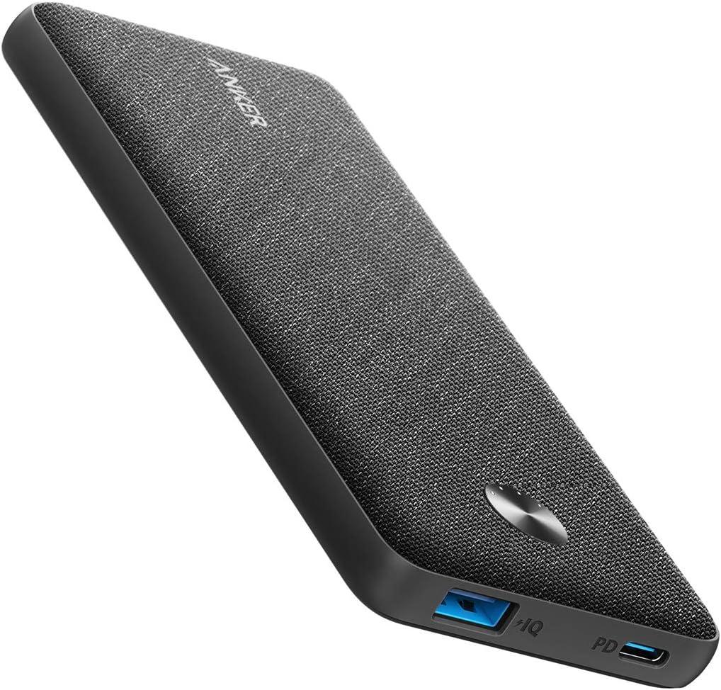 Anker PowerCore Metro Slim 10000 PD, 10000mAh Portable Charger