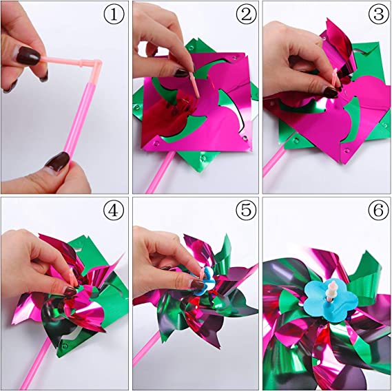 😍Amazing Paper Toys And Paper Origami DIY For Kids During ... | 567x569