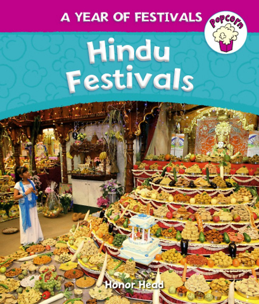 Hindu Festivals (Year of Festivals)