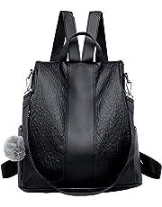 42da1ba9644 SPEEDEVE mochila Bolsos de Mujer Bolsa de Viaje Mochilas Tipo Casual  Mochilas