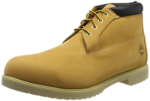 Timberland Icon Waterproof Chukka Wheat