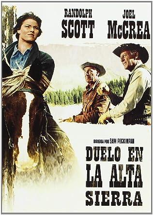Pack: Cine Western (Incluye 5 Películas) [DVD]: Amazon.es ...