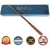 Harry Potter - Hermione's Light Painting Wand – Award Winner! Hermione's Wand Brown