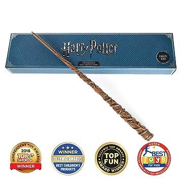 Amazoncom Wow Stuff Collection Harry Potter Hermiones Light