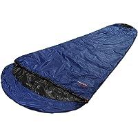 normani Schlafsacküberzug Biwaksack - 100% Wind- und wasserdicht, Atmungsaktivität: 3000 MVP [230 cm x 90 cm]