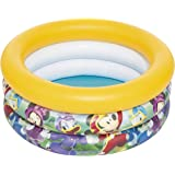 Piscina Hinchable Infantil Bestway Mickey and the Roadster Racers Baby