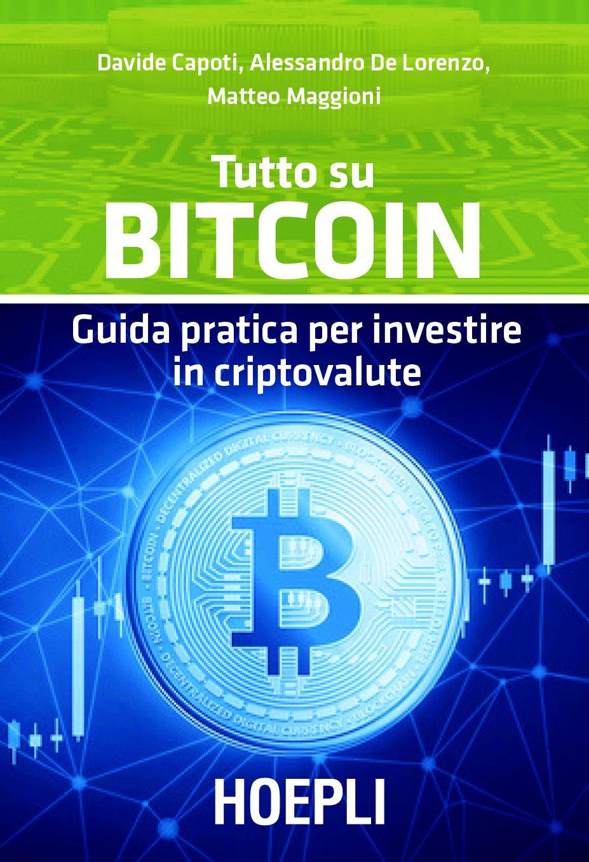 trading di pratica di criptocurrency)