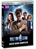 Doctor Who - Stagione 06 (New Edition) (5 Dvd)
