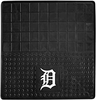 product image for FANMATS MLB Detroit Tigers Vinyl Cargo Mat