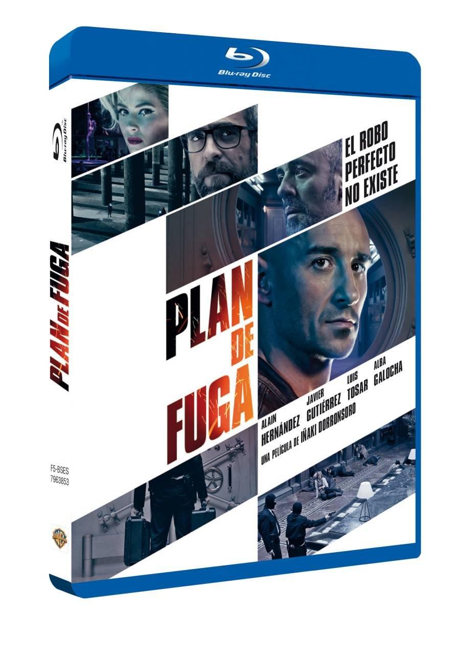 Plan de fuga 2016 720p BluRay DD5.1 x264-CREATiVE