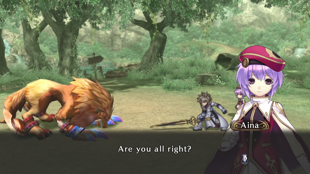 Record of Agarest War 2 - Playstation 3 by Aksys (Image #7)