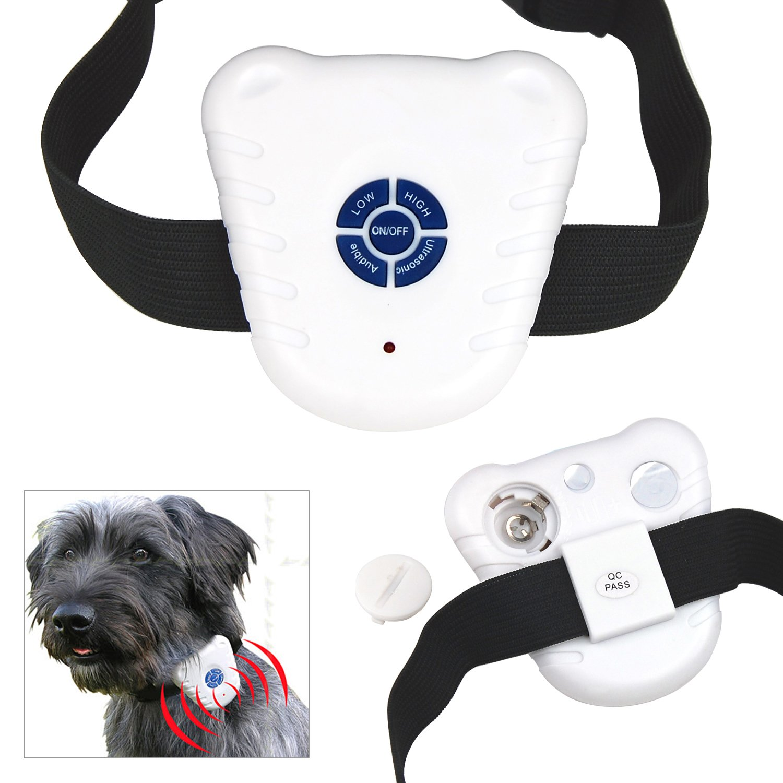Digiflex Anti Barking Collar Ultrasonic Dog Friendly Anti Noise