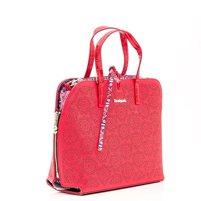 DESIGUAL Desigual bags bols hamar burma 17waxpth Luggage