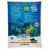 Nature's Ocean Limpiador de agua de pecera, 4.54 kg