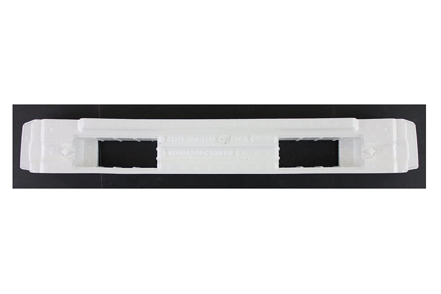 Genuine Honda Parts 71170-SDN-A10 Front Bumper Energy Absorber