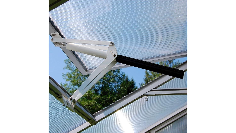 BECKMANN Automatischer Fensteröffner A, für Gewächshaus Allplanta®, weiß