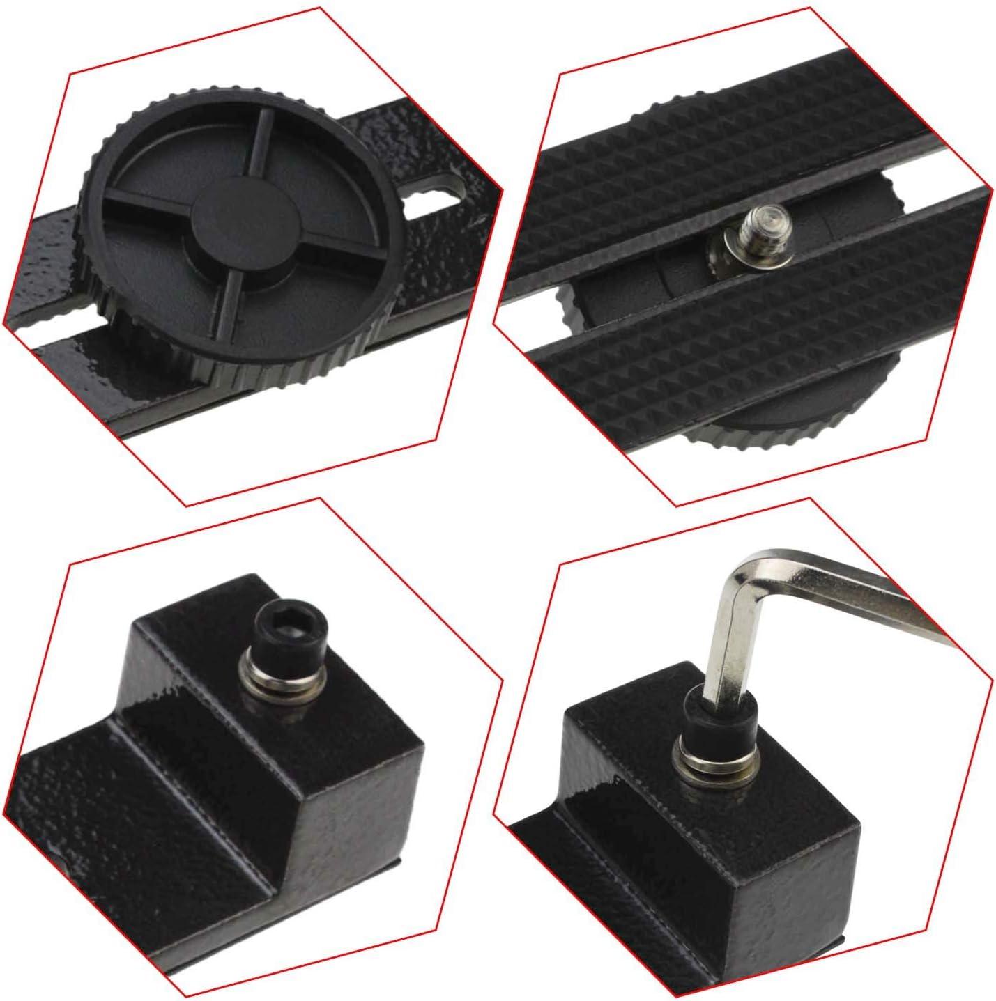 for The Adaptation of Instruments with 1//4-20 Camera Thread to The AZ-3 Astromania AZ3 Camera Thread Adaptor