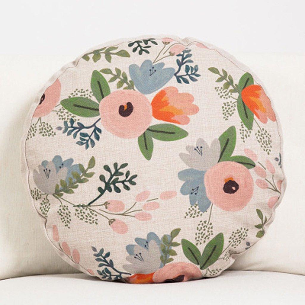 Cuscino Pastorale di del Cuscini di Canapa 45X45Cm Cuscino Moderno di Cuscino Dell'Ammortizzatore del Cuscino Creativo del Sofà Cuscini Decorativi XXPP