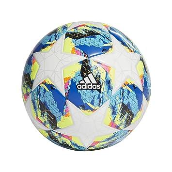 adidas Finale TT J350 Soccer Ball, Hombre: Amazon.es: Deportes y ...