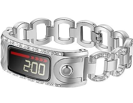 Ersatzband für Armbanduhr Garmin Vivofit und Garmin Vivofit 2, nicht für Garmin Vivofit 3/HR/JR