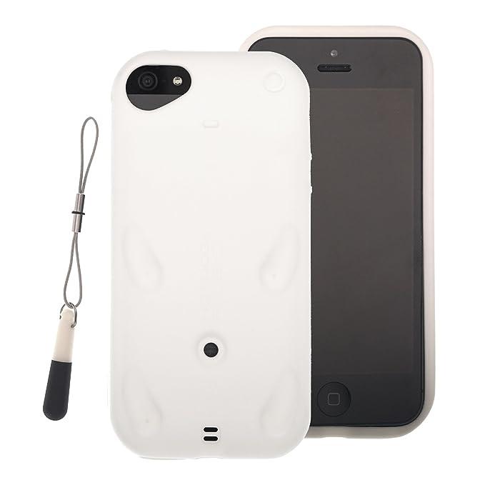 Carcasa para iPhone SE, iPhone 5S, iPhone 5, con Soporte ...
