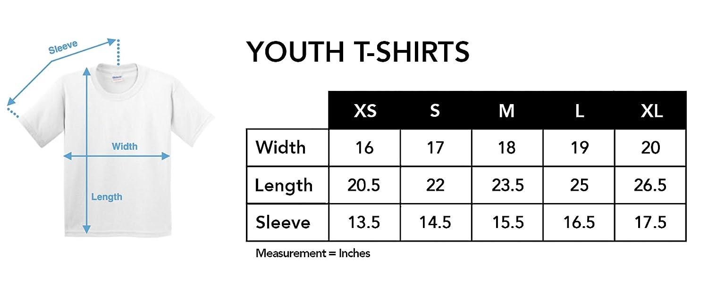 G Big Rush Week Sorority Tees District Designs Boys Sorority Reveal T-Shirts