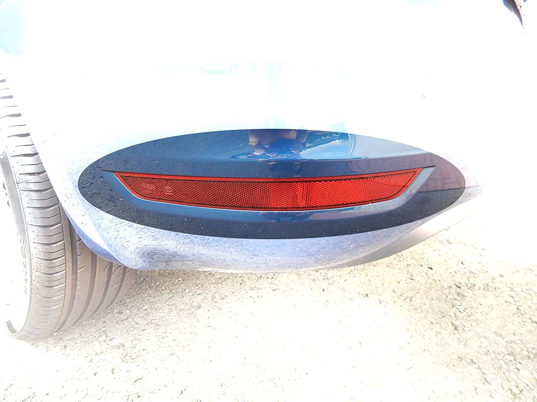 Original Seat reflector Ojo de Gato trasera izquierda Seat Alhambra reflector: Amazon.es: Coche y moto
