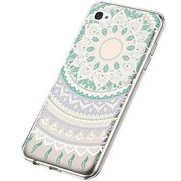 coque mandala iphone 4