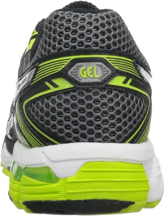 Amazon.com: Asics Men s Gt 1000 2 Zapatilla de Running: Shoes
