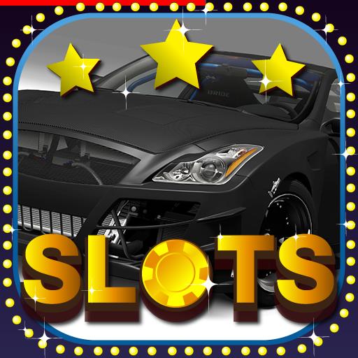 Grand Turismo Waitresses Free Slots Online  - Free Slots Casino Games -