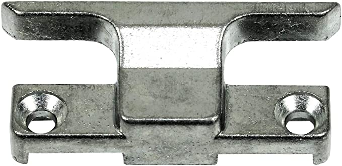 8-00938-00-0-1 GU Schlie/ßblech Schliessplatte UF8-938 oder 8-938 oder auch 8-00938 SN-TEC Montagematerial incl