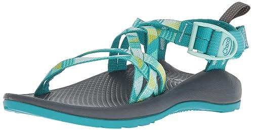 56b1683a8680 Chaco Girls  ZX1 Ecotread Sport Sandal