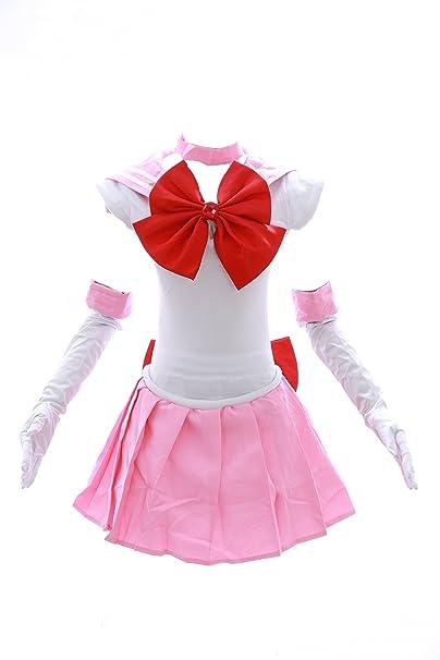 Kawaii-Story H de 6006 Sailor Moon Chibiusa Chibimoon Rosa ...