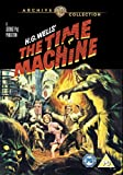 The Time Machine [DVD] [1960]