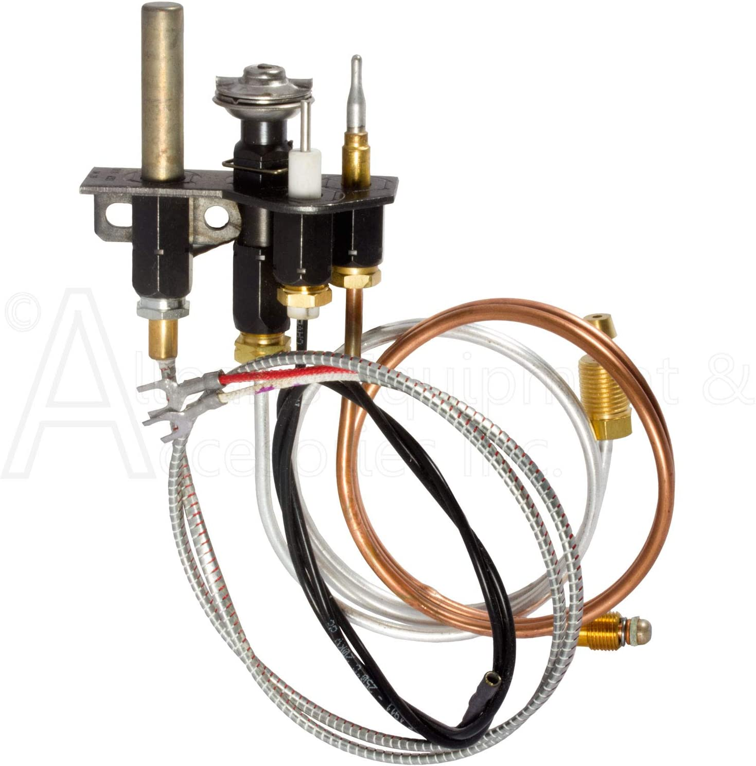 Sit 0199701 Pilot Assembly LPG Propane Gas with 24 Inch Leads