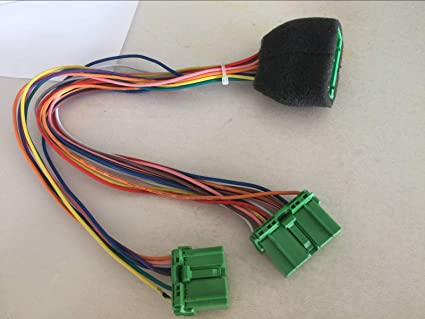 amazon com single air conditioning conversion wire harness Aerospace Wiring Harness
