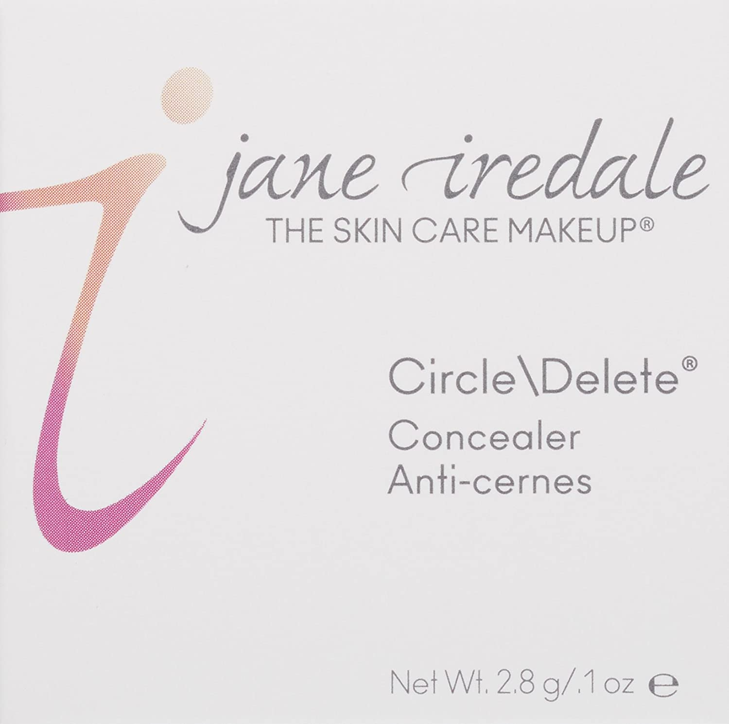 Circle/Delete Concealer by Jane Iredale #12