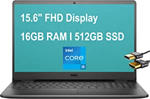 Flagship 2021 Dell Inspiron 15 3000 3501 Laptop Computer 15.6