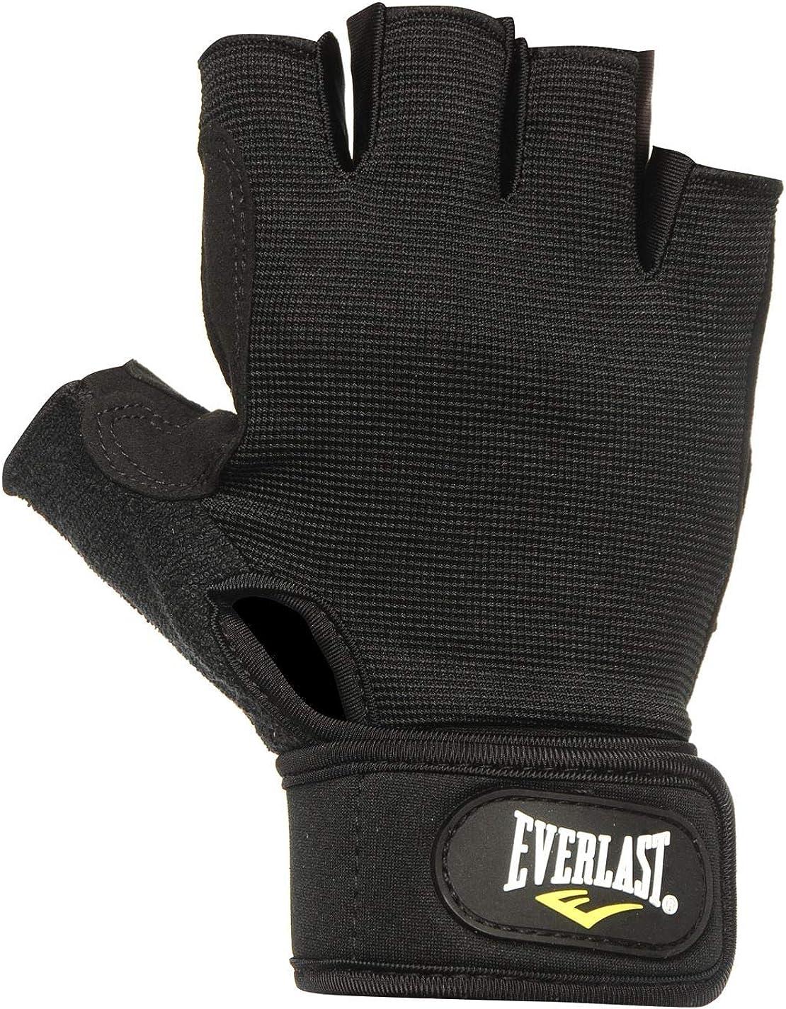 Everlast Train gants halt/érophilie Unisex