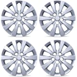 "16/"" Nissan Leaf Sentra Hub Cap Wheel Cover Hubcap 2013-2019"