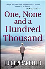 One, None and a Hundred Thousand Kindle Edition