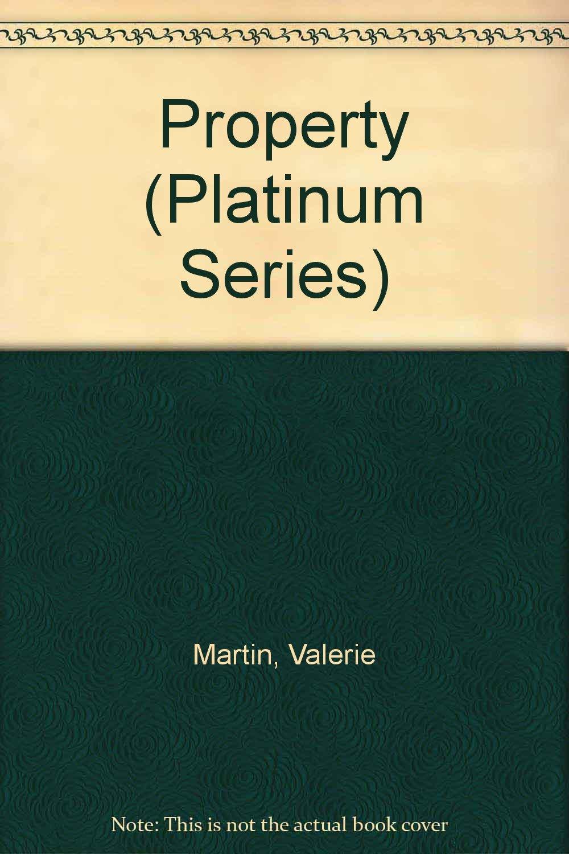 Download Property (Platinum Series) pdf epub
