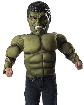Avengers - Disfraz de Hulk d668d0998742