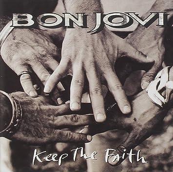 bon jovi keep the faith album free download