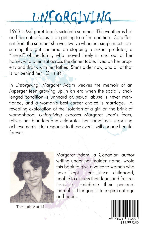 Unforgiving: The Memoir of an Asperger Teen